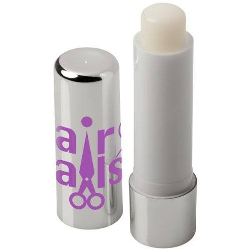 Deale metallischer Lippenbalsam