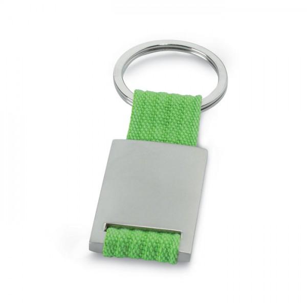 Tech - Schlüsselring