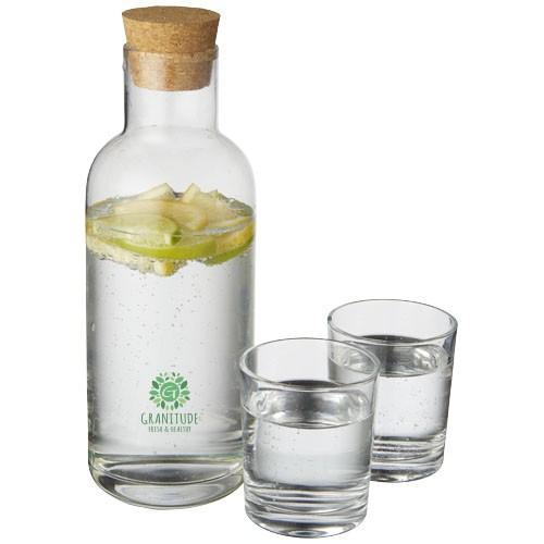 Lane Karaffe Glas-Set