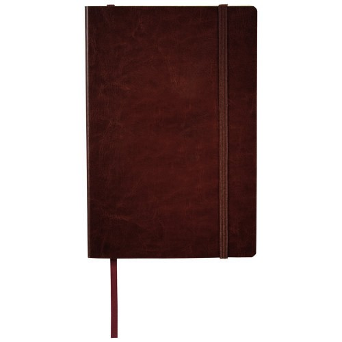A5-Notizbuch aus PU-Leder