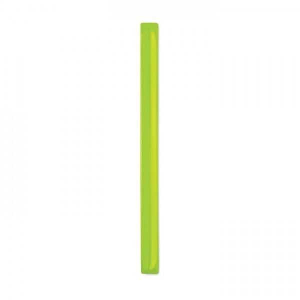Xl Enrollo - Reflektierendes Snap Armband