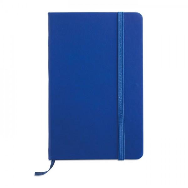 Notelux - DIN A6 Notizbuch