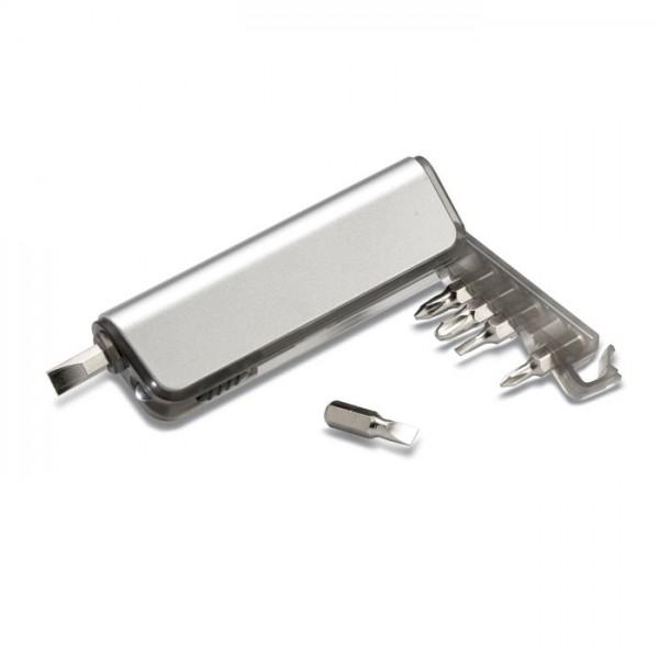 Alutool - Taschenlampe Werkzeug