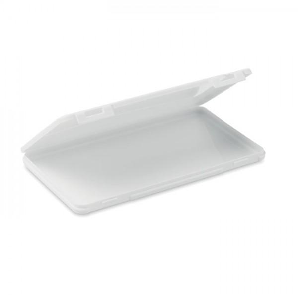 Case - Box aus PP für Masken