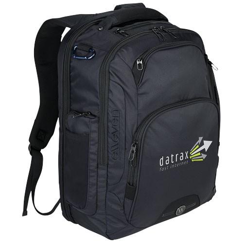 """Rutter 17"""" Computer Rucksack"""