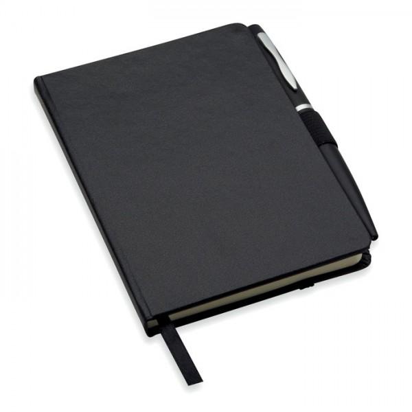 Notalux - DIN A6 Notizbuch