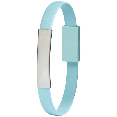 Bracelet 2-in-1 Ladekabel