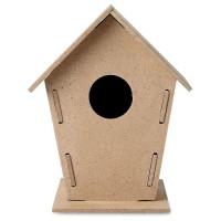 Woohouse - Vogelhäuschen