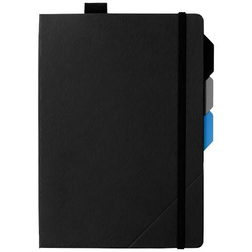 Alpha Notizbuch Seitentrennern