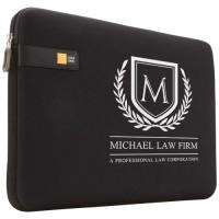 "Case Logic 11,6"" Laptophülle"