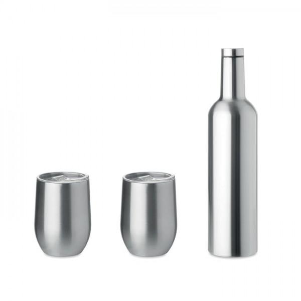 Chin Set - Set mit Flasche und Bechern