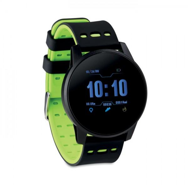 Train Watch - 4.0 BT Fitness Smart Watch