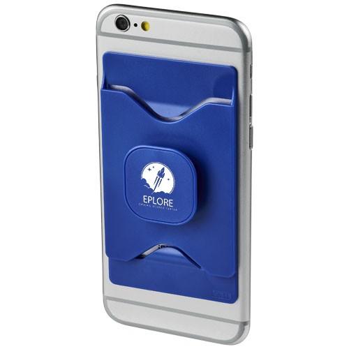 Purse mobiler Telefonhalter mit Geldbörse