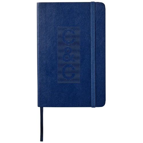 Classic Softcover Notizbuch Tachenformat – gepunktet