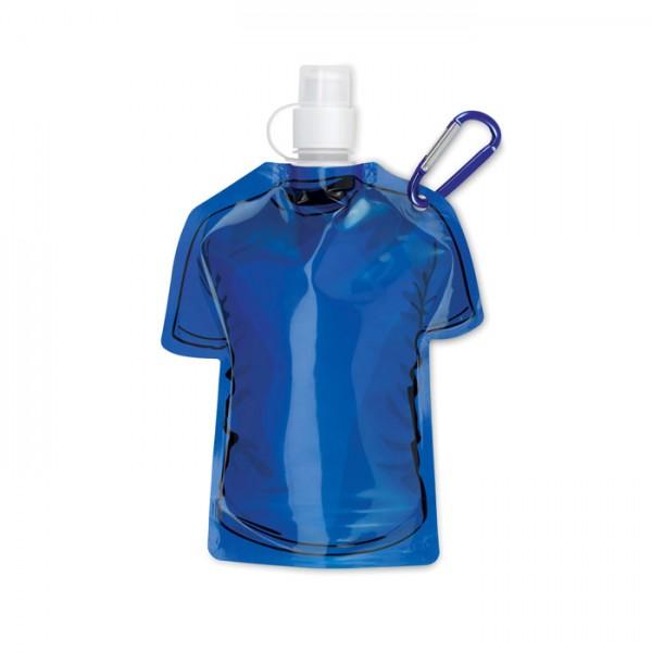 "Samy - Faltbare Trinkflasche ""T-Shirt"