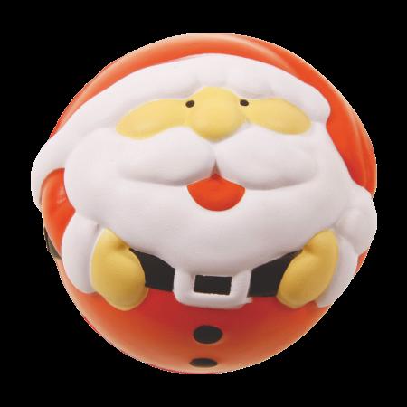 Anti-Stress Weihnachtsmann