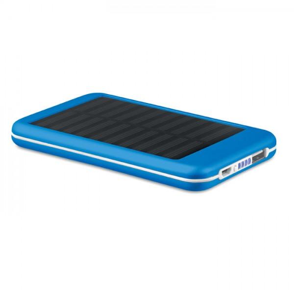 Solarflat - Solar Powerbank 4000 mAh