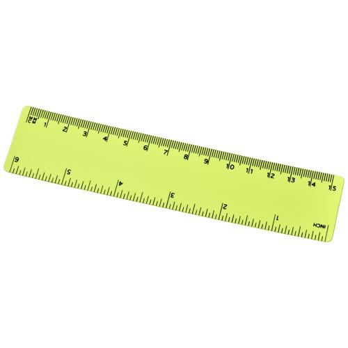 Rothko 15 cm PP Lineal