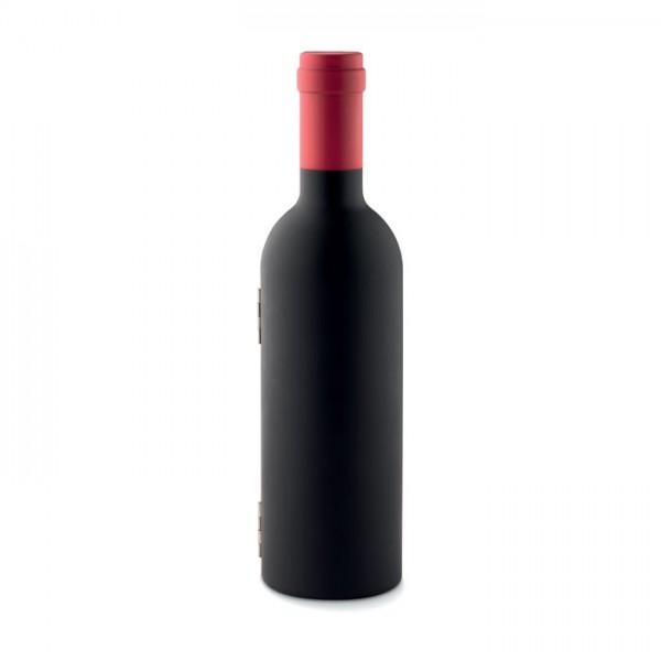 Settie - Wein-Set Flasche