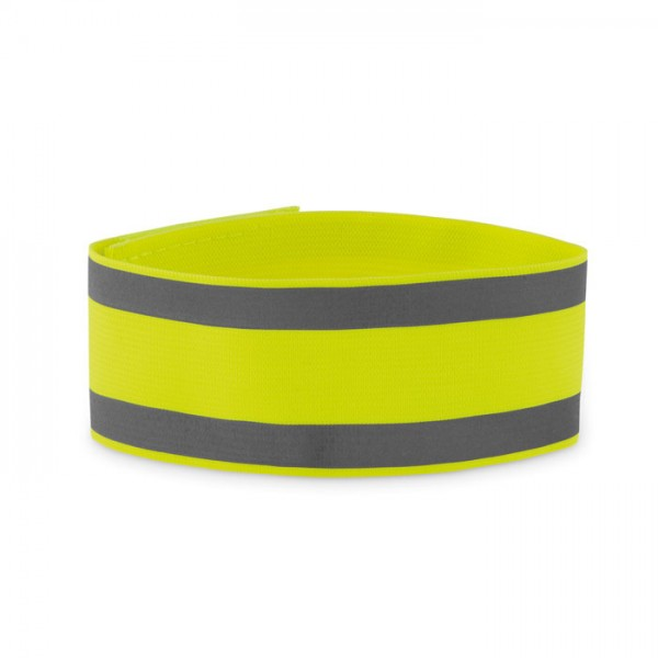 Visible Me - Lycra Sport-Armband