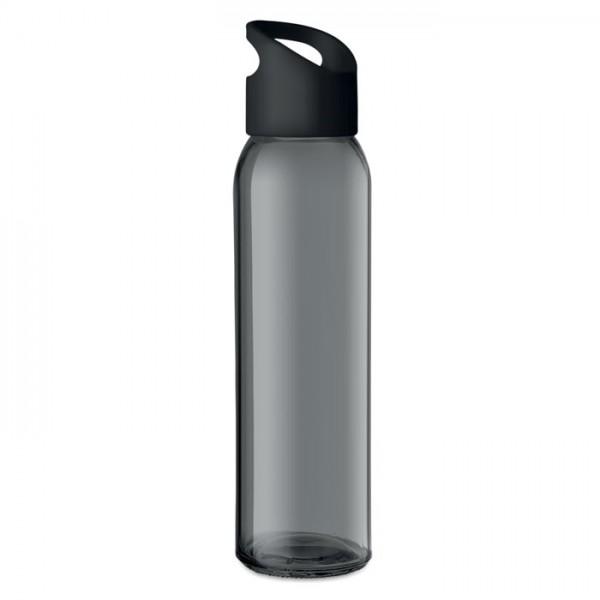 Praga - Trinkflasche Glas 470 ml