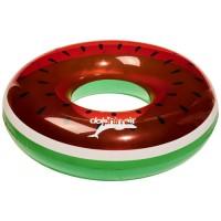 Watermelon aufblasbarer Schwimmring
