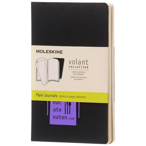 Volant Journal Taschenformat – blanko