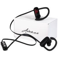 Brilliant Bluetooth®-Ohrhörer mit leuchtendem Logo