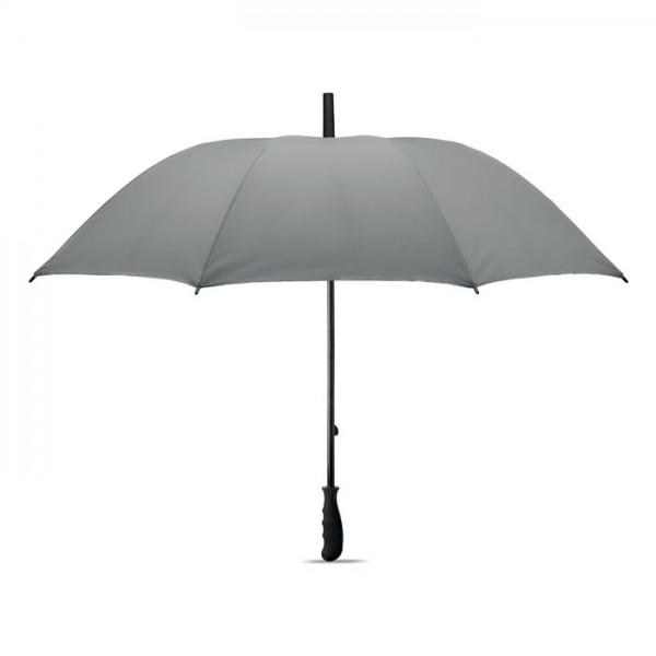 Visibrella - Reflektierender Regenschirm