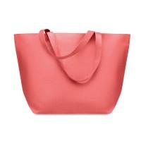 Duo Bag - 2 tone Einkaufstasche