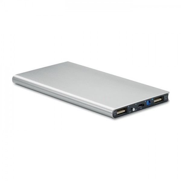 Powerflat8 - Powerbank 8000 mAh