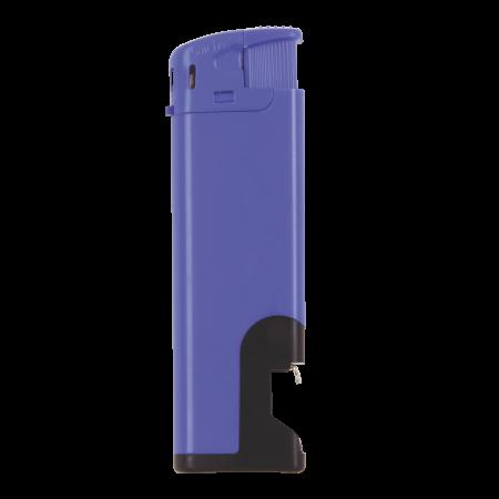 Elektronisches Feuerzeug Flaschenöffner, nachfüllbar