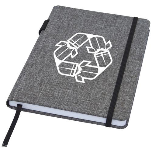 Orin A5 Notizbuch aus RPET