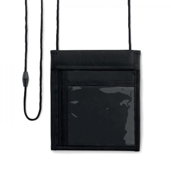 Feria Wallet - Umhänge-Brieftasche