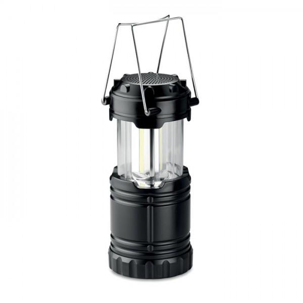 Lykta Speaker - COB Lampe mit Lautsprecher