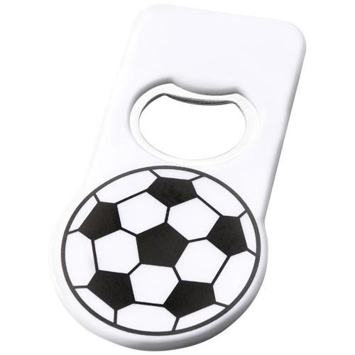 Fußball Flaschenöffner Magnet