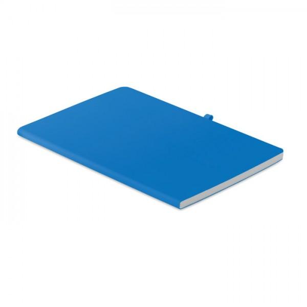 Rainbow - DIN A5 Notizbuch mit PU Cover