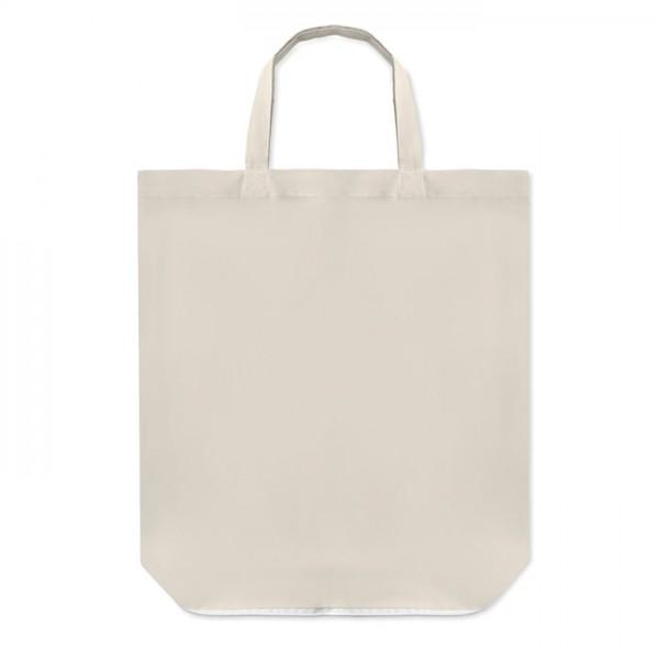 Foldy Cotton - Baumwoll-Einkaufstasche