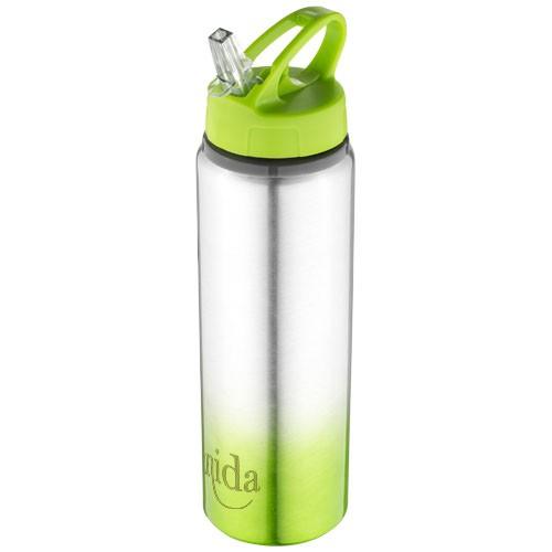 Gradient Trinkflasche