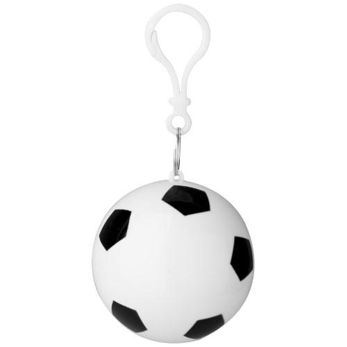 Xina Fußball Regenponcho