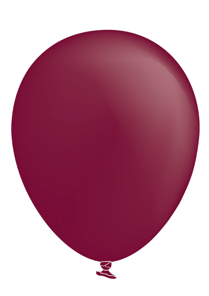 Luftballon Premium metallic Farben