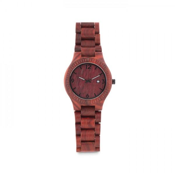 San Gallen - Analoge Quartz-Armbanduhr