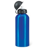 Biscing - Metall Trinkflasche