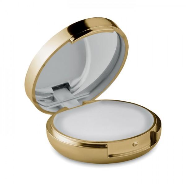 Duo Mirror - Lippenbalsam Spiegel