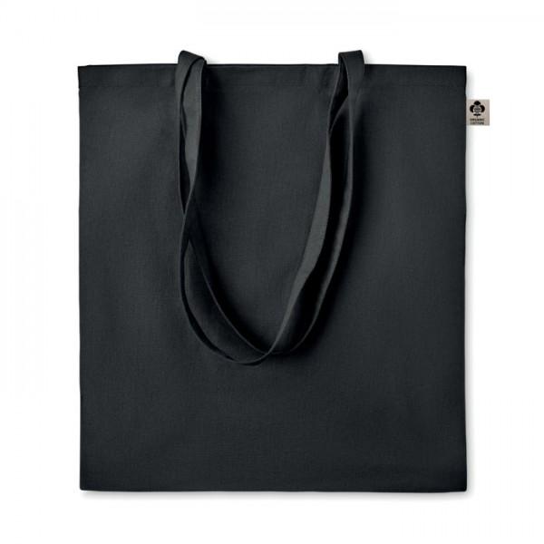Zimde Colour - Bio Baumwolle Einkaufstasche