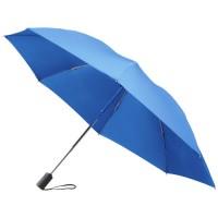 23 Zoll, 3-teiliger Wende-Regenschirm, öffnet automatisch