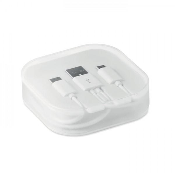 Connecti - A-B-C Kabel-Box