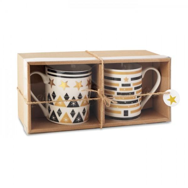 Tete A Tete - Kaffeebecher-Set