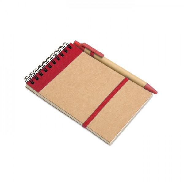 Sonora - DIN A6 Notizbuch
