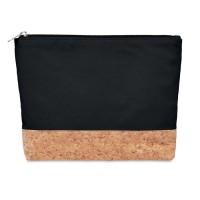 Porto Bag - Kosmetiktasche mit Kork